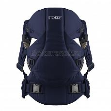 Stokke My Carrier Deep Blue