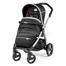 Peg-Perego Book Plus Pop Up Completo Synergy шасси silver