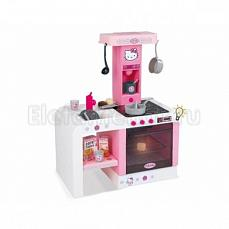Smoby mini Tefal Cheftronik Hello Kitti (арт.24195)  Цвет не выбран