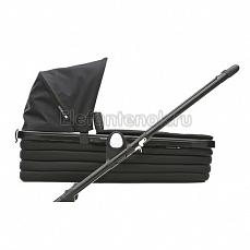 Seed Papilio Baby Carry Cot Black