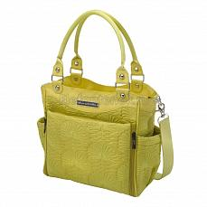 Petunia City Carryall Union Square
