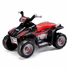 Peg-Perego Polaris Sportsman 400 Nero (черный)