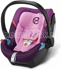Cybex Aton 4 Grape Juice