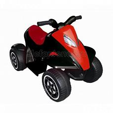 Chien Ti Spider Roadster (СT-719) black-red
