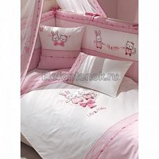 Funnababy Lily Milly (5 предметов, 125x65) Цвет не выбран