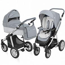 Baby Design Dotty ECO 07 GRAY серый