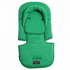 Valco Baby Вкладыш All Sorts Seat Pad Lime