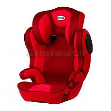 Heyner MaxiProtect ERGO 3D-SP Racing Red