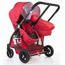 Valco Baby Zee Spark Duo Strawberry Waffle