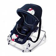 Brevi Baby Rocker Hello Kitty