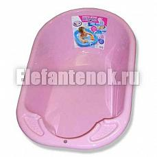 Baby Care Дельфин Pink