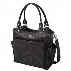 Petunia City Carryall Central Park North