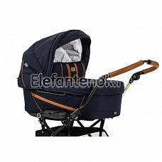Emmaljunga Edge Duo Combi Classic (Эммальюнга Эдж Дуо Комби Классик) 12711 Outdoor Navy1
