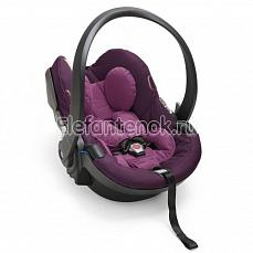 Stokke iZi Go Modular by BeSafe Purple