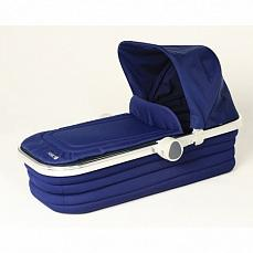Seed Papilio Baby Carry Cot Navy