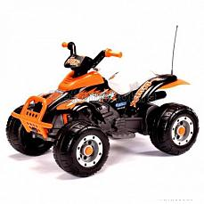 Peg-Perego Corral T-Rex 2013 orange