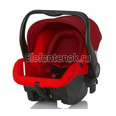 Britax Roemer Primo Flame Red Trendline