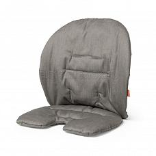Stokke Steps Cushion (подушка для Steps Baby Set) серо-бежевый
