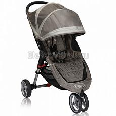 Baby Jogger City Mini Single песочно-серый
