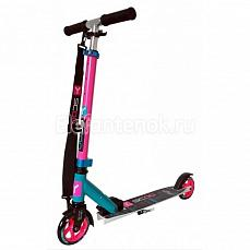 Y-SCOO Mini City RT 125 Montreal pink+light blue