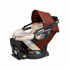 Orbit Baby Infant Car Seat G3 Mocha