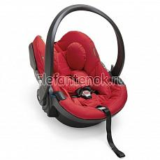 Stokke iZi Go Modular by BeSafe Red