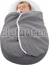 Red Castle Cocoonacover (Одеяло для Cocoonababy) QUILTED GREY