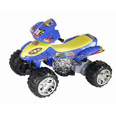 Rivertoys Quatro RD 203 синий