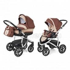 Esspero Discovery 2 в 1 Brown Beige (шасси Grey)