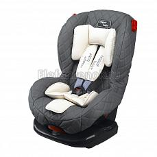 Happy Baby Taurus Deluxe (Хепи Беби Таурус Делюкс) Grey