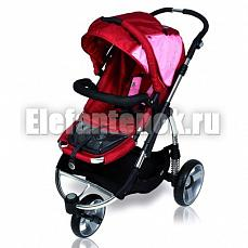 Kiddy Sport n Move 3 E71 red/pink