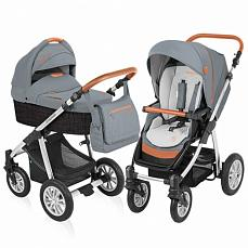Baby Design Dotty ECO 17 GRAPHITE графит