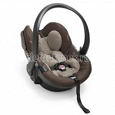 Stokke iZi Go Modular by BeSafe Brown