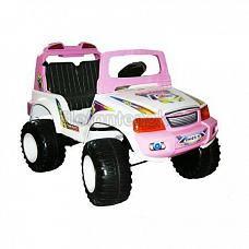 Chien Ti Off-Roader (СT-885) white-pink