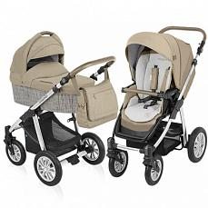Baby Design Dotty ECO 09 BEIGE бежевый