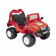 Chien Ti Off-Roader (СT-885) red