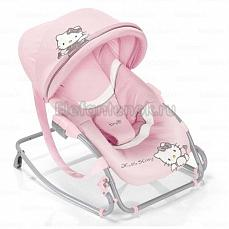 Brevi Baby Rocker Hello Kitty 451