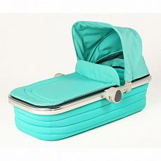 Seed Papilio Baby Carry Cot Mint