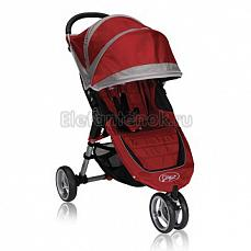 Baby Jogger City Mini Single Цвет не выбран
