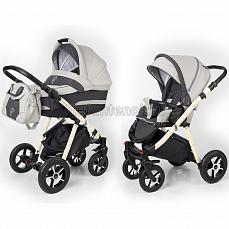 Esspero Newborn Lux 2 в 1 Light Chek (Шасси beige)