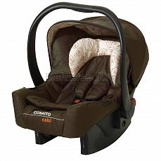 Cosatto Cabi Car Seat Walk in the Park