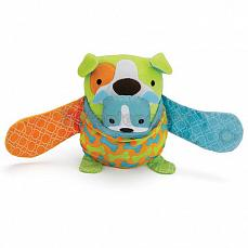 Skip Hop Hug and Hide Stroller Toy Цвет не выбран