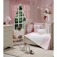 Funnababy Lily Milly (5 предметов, 120x60) Цвет не выбран