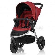 Britax B-Motion 3 Neon Chili