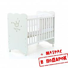 Micuna Royal Baby White