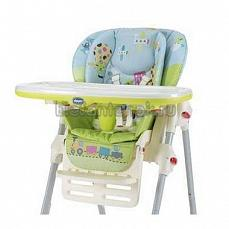 Chicco Съёмный настил для стульчика Double Phase Baby World