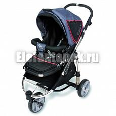 Kiddy Sport n Move 3 E07 black/anthracite