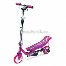 Space Scooter Junior (X360) Розовый