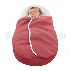 Red Castle Cocoonacover (Одеяло для Cocoonababy) QUILTED TOG 2 Coral