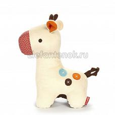 Skip Hop Nursery Plush Animal Giraffe Цвет не выбран